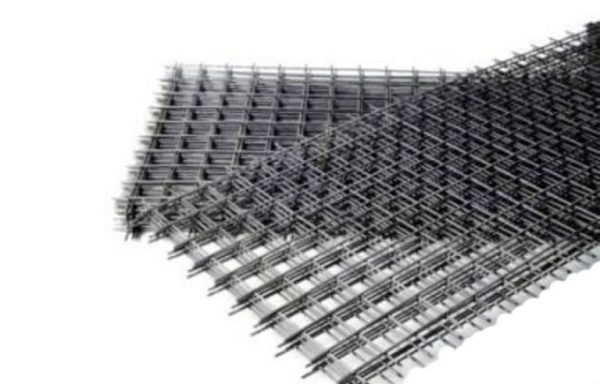 Сетка композитная 100х100х2