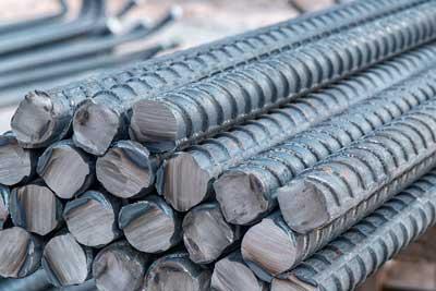 Продажа стальной арматуры в регионах